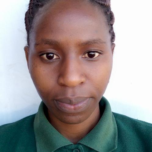Monicah - Nairobi: Hi there, My name is Monicah. I am a qualif...