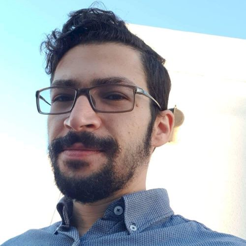 Mostafa - Dubai: I am Mostafa, an Electrical Engineer/Projects...