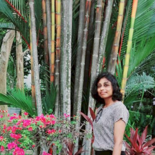 Private Bengali tutor in Singapore