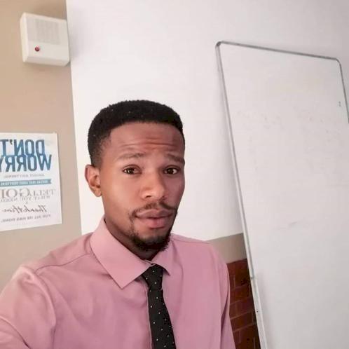 Private English teacher in Johannesburg