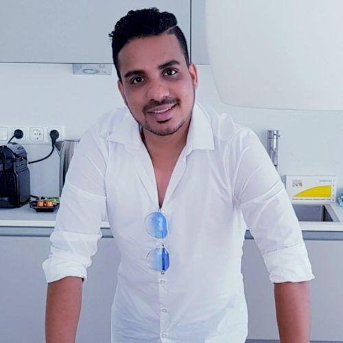 Muhammed - Malayalam Teacher in Rotterdam: I am born in Kerala...