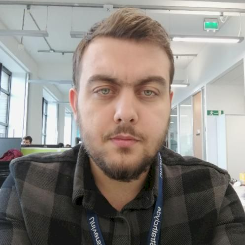 Murat - Glasgow: Hello. My name is Murat. I am a Ph.D. Candida...