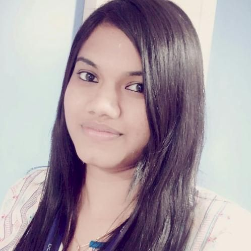 Mathumitha - Tamil Teacher in Paris: I born and brought in Tam...