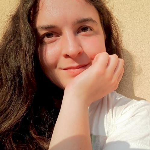 Nadia - Zagreb: Hey! I'm Nadia, a political science student in...