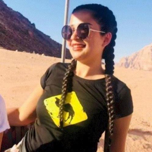 Nadeen - Arabic Teacher in Amman: Hello, I'm Nadeen from Jord...