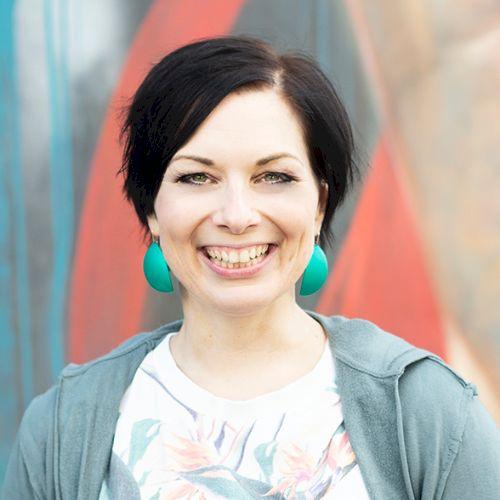 Nadja - German Teacher in Melbourne: I'm a native German speak...