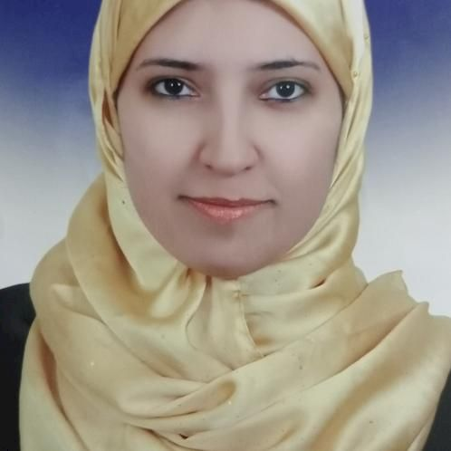 Nahed - Arabic Teacher in Cairo: This is Nahed from Egypt. I ...
