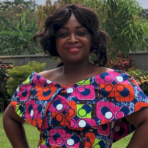 Nana - Twi Teacher in Montreal: I'm a Ghanaian currently liv...