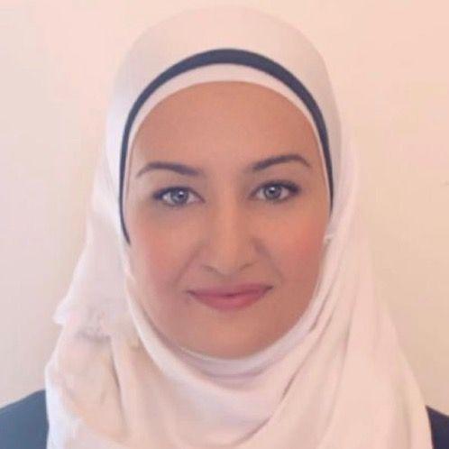 Private Arabic tutor in