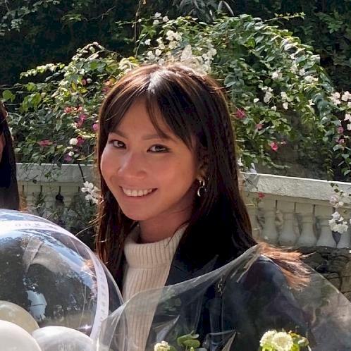 Natalie - German Teacher in Hong Kong: I'm in my final year at...