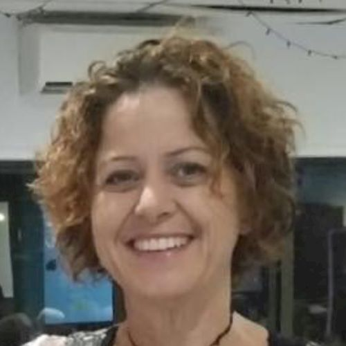 Natasha - English Teacher in Gold Coast: Hi!  My name is Natas...