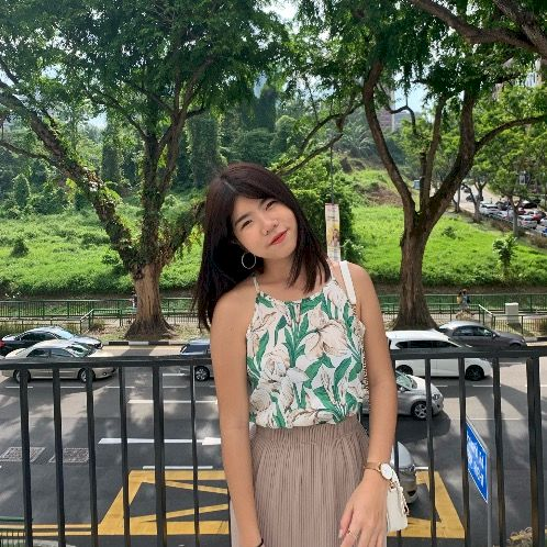 Natcha - Singapore: Sawasdee ka. My name is Natcha, i live in ...