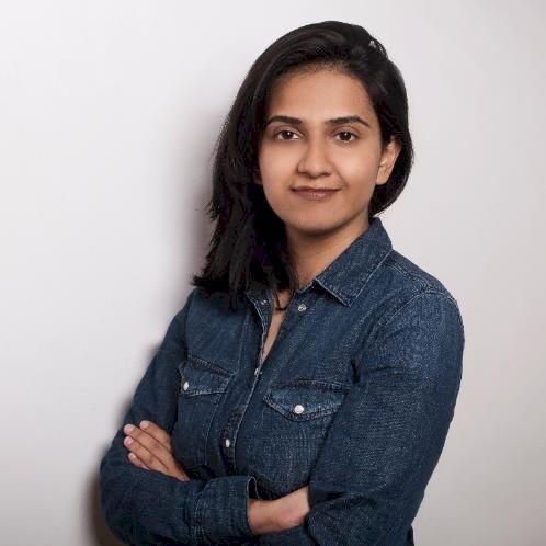 Nayyab - Urdu Teacher in Berlin: Greetings everyone! I am Nayy...