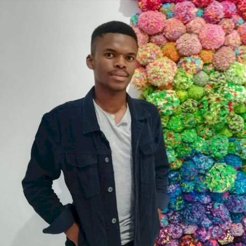 Ndumiso - Cape Town: Hello. I am Ndumiso. I'm from Cape Town ...