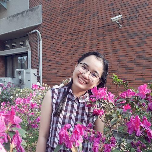Ngan - Tainan City: Learning Vietnamese very interesting and I...