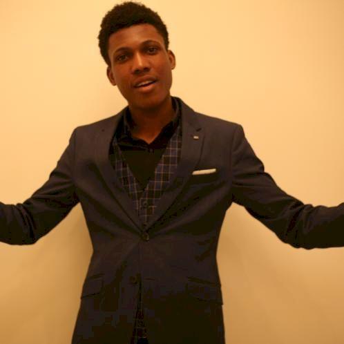 Ngonidzashe - Dubai: I am an energetic and charismatic person....