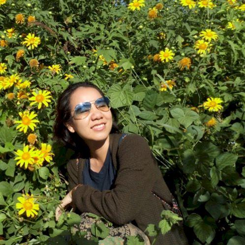 Ngân - Ho Chi Minh City: I have experience in teaching Vietna...