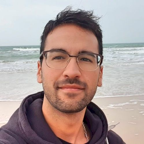 Nicolás - Spanish Teacher in Madrid: Young Primary Education ...