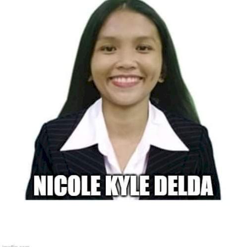 "Nicole - Manila: Hi! I'm Nicole kyle Delda you can call me "" t..."
