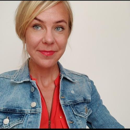 Niina - Finnish Teacher in Budapest: Hei! Moi! Mitä kuuluu? I...