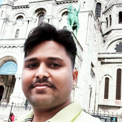 Nikhil - Paris: I'm a native Telugu-speaking guy. I would love...