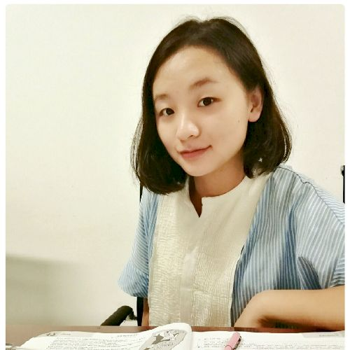Nikki - Chinese / Mandarin Teacher in Berlin: I'm from China a...