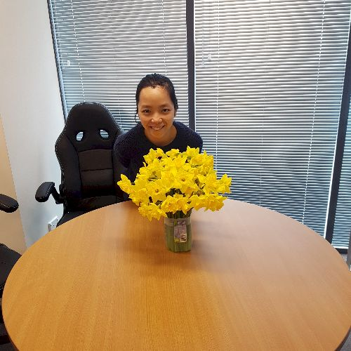 Nikkie - Vietnamese Teacher in Kuala Lumpur: I am Vietnamese. ...