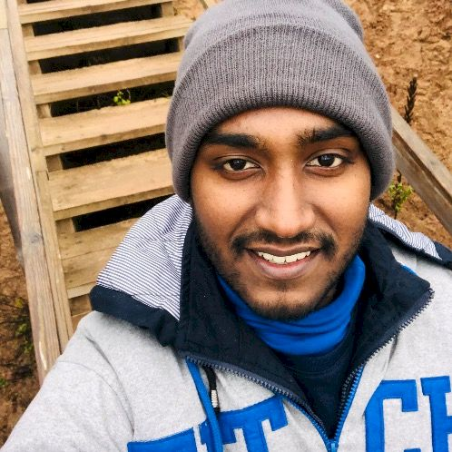 Nimesh - Sinhala Teacher in Riga: People who are looking for f...