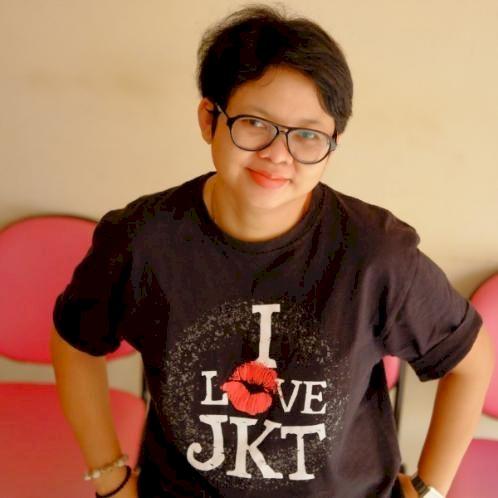 English tutor in Jakarta near you