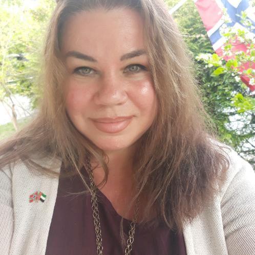 Nina-Marie - Norwegian Teacher in Dubai: Offer fun classes. Le...