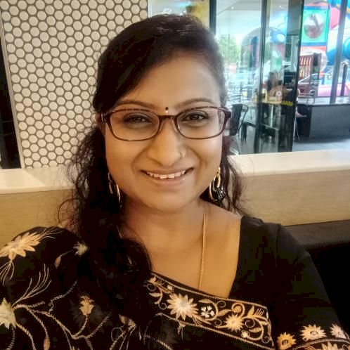 Nirmala - Tamil Teacher in Sydney: Experienced ex-teacher from...