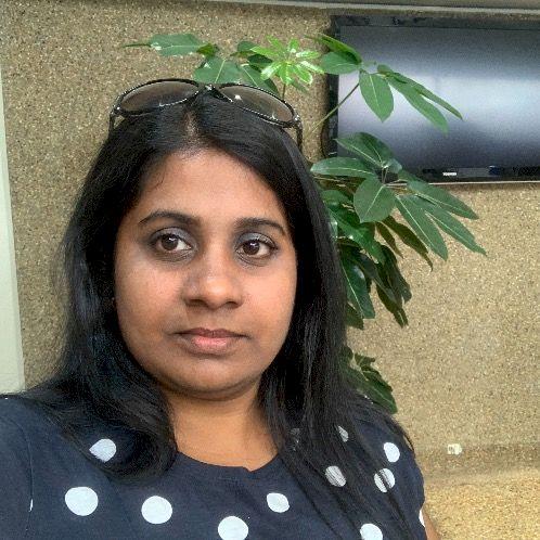 Niruthigha - Hobart: I'm Niru, originally from Sri Lanka. I ...