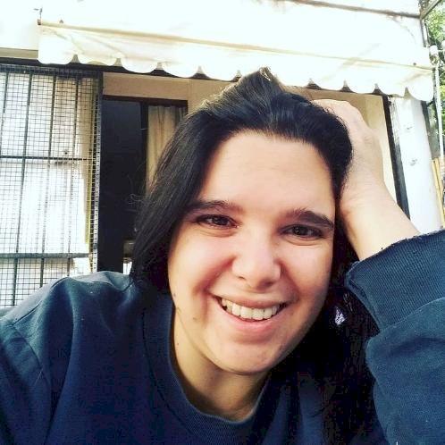 Noelia - Buenos Aires: My name's Noelia and I've been teaching...