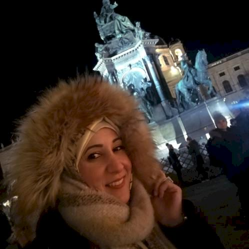 Noor - Budapest: I'm Management Ph.D. at Sopron University, I ...
