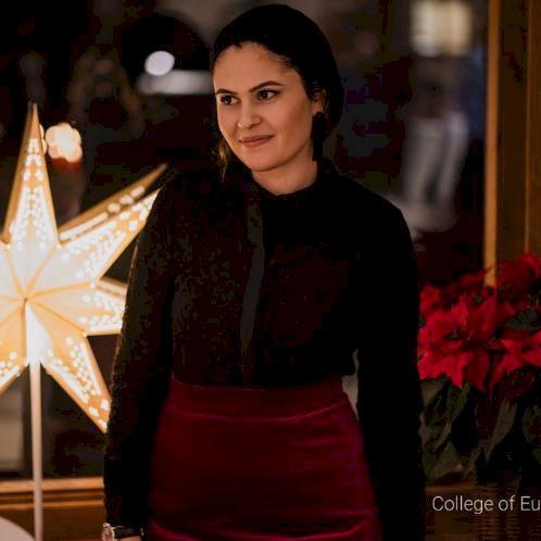 Nour - Arabic Teacher in Barcelona: I am a languages enthusias...
