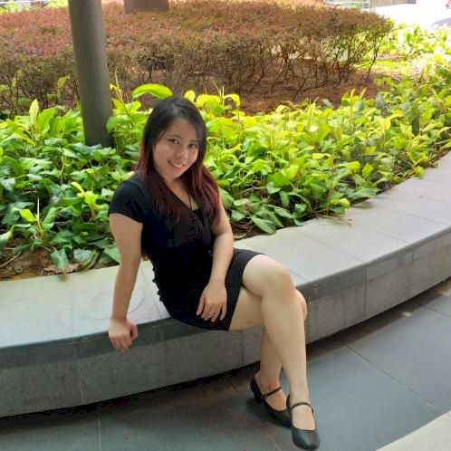 Nurin - Kuala Lumpur: Hi there. I'm Nurin and am now currently...