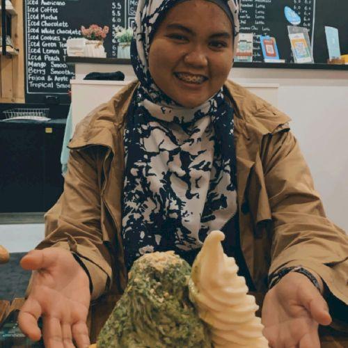 Nurul - Malay Teacher in Auckland: Hello, I have a very good p...