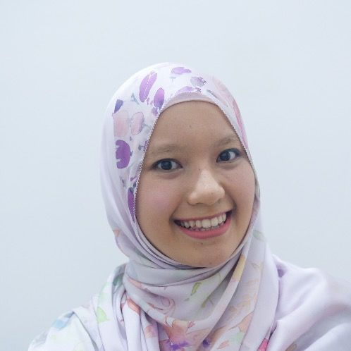 Syarafiena - French Teacher in Kuala Lumpur: I am a French tea...