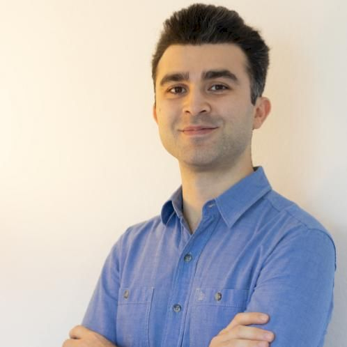 Oğuzhan - Ankara: I studied Composition and Conducting. Compl...