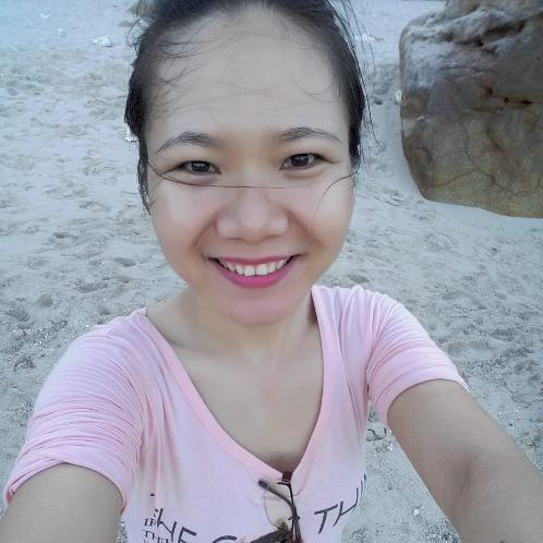 Oanh - Ho Chi Minh City: Hi everyone, I am Oanh, called April...