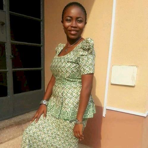Olasubomi - Lagos: I love English Language! I'm a married woma...