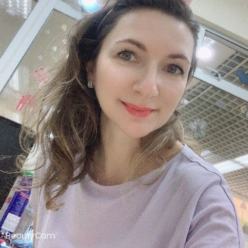 Olga - Russian Teacher in Hong Kong: Good day! My name is Olga...