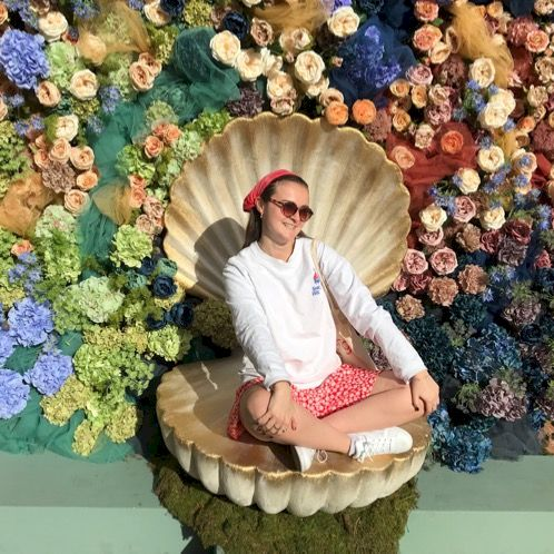 Olivia - Palermo: Ciao! I am an English girl currently studyin...