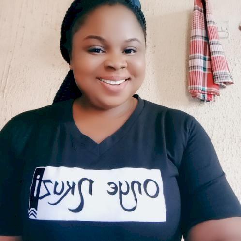 Onyema - Lagos: I was born and raised in a beautiful Igbo town...