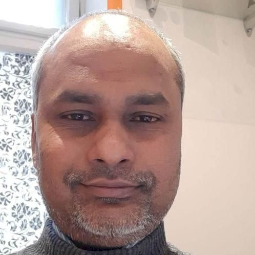 PALANISAMI - Lisbon: I am Palanisami from Tamilnadu, India. I ...