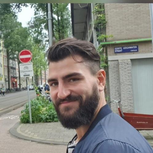 Pablo - Amsterdam: I'm Pablo, Argentinian born and raised in B...
