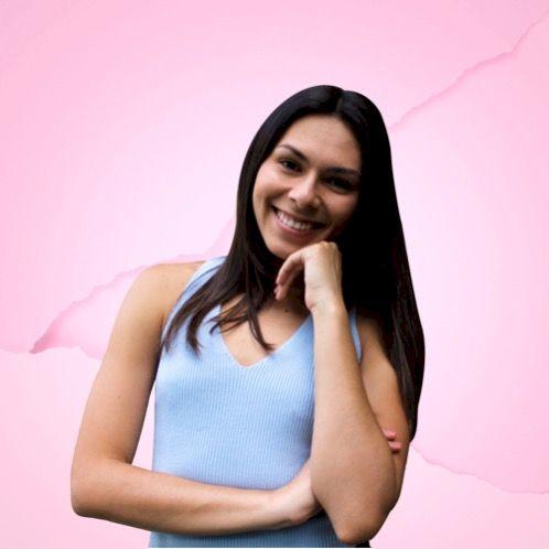 Paola - Madrid: Tengo un título universitario en Bellas Artes...