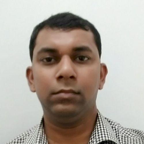 Pavan - Marathi Teacher in Montreal: Hi, my name is Pavan Guru...