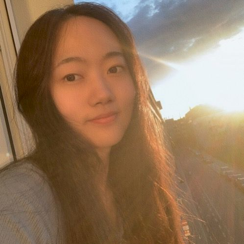 Pearl - Chinese / Mandarin Teacher in Bruxelles: My name is Pe...