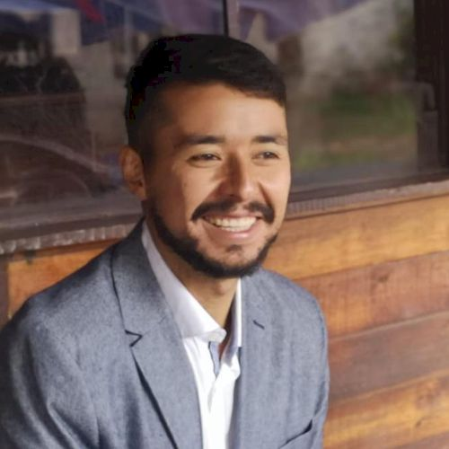Pedro - Spanish Teacher in Perth: I am a professional in oil a...
